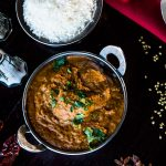 Lamb Chettinad Curry