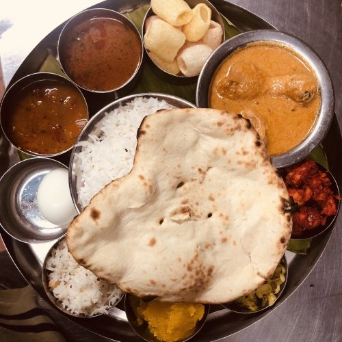 Non-Veg-Thali-Indian-Food