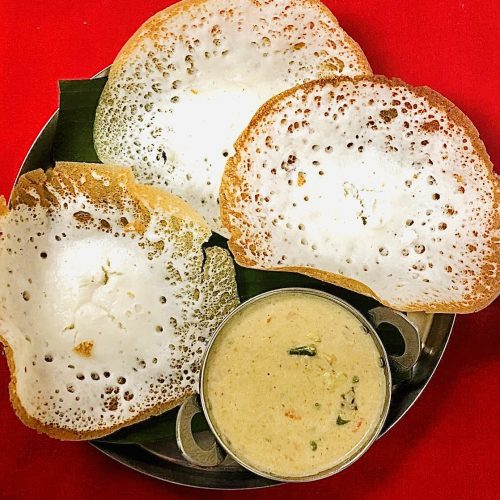 appam-with-veg-kurma